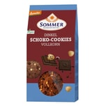 Sommer Demeter Dinkel Schoko Cookies, Vollkorn 150g Bio