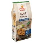 Hammermühle Nuss-Crunchy 300g