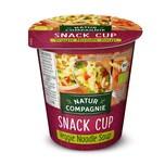 Natur Compagnie Bio Veggie Noodle Suppe 50g