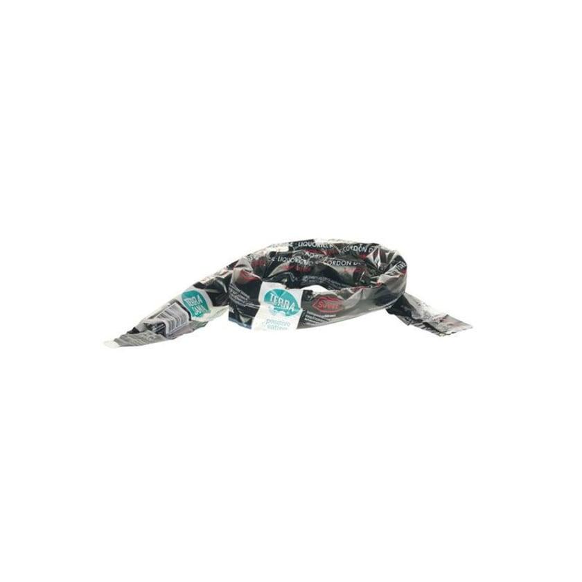 Terrasana Lakritz Schlangen süß 70cm Bio 56g