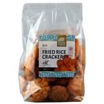 Golden Turtle Brand Fried Reis Cracker Hot 150g
