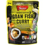 Swad Goan Fish Curry Kochsauce 250g