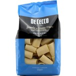 De Cecco Paccheri n°525 Linea Gourmet Nudeln 500g