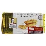 Vicenzi Millefoglie d'Italia Classiche Blätterteiggebäck 125g