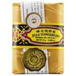 Bee & Flower Sandal Wood Soap Seife 81g
