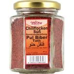 Mina Chiliflocken Süß Gewürzzubereitung 60g