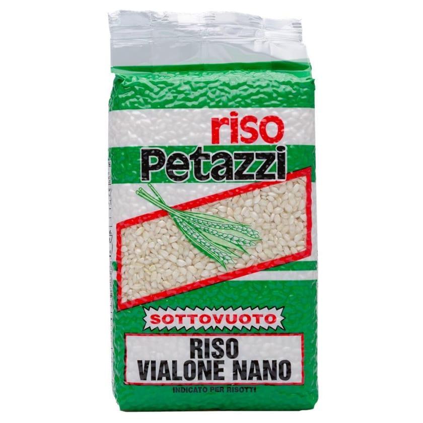Petazzii Riso Vialone Nano Reis 1kg