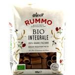 Rummo Mezzi Rigatoni N°51 Bio Integrale Vollkornnudeln 500g
