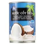 Heuschen & Schrouff Nuoc Cot Dua Kokosmilch 20-22% Fett 400ml