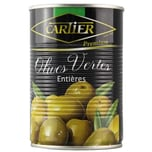 Cartier Olives Vertes Entieres 225g