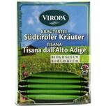 Viropa Südtiroler Kräuter Bio Tee 13,5g