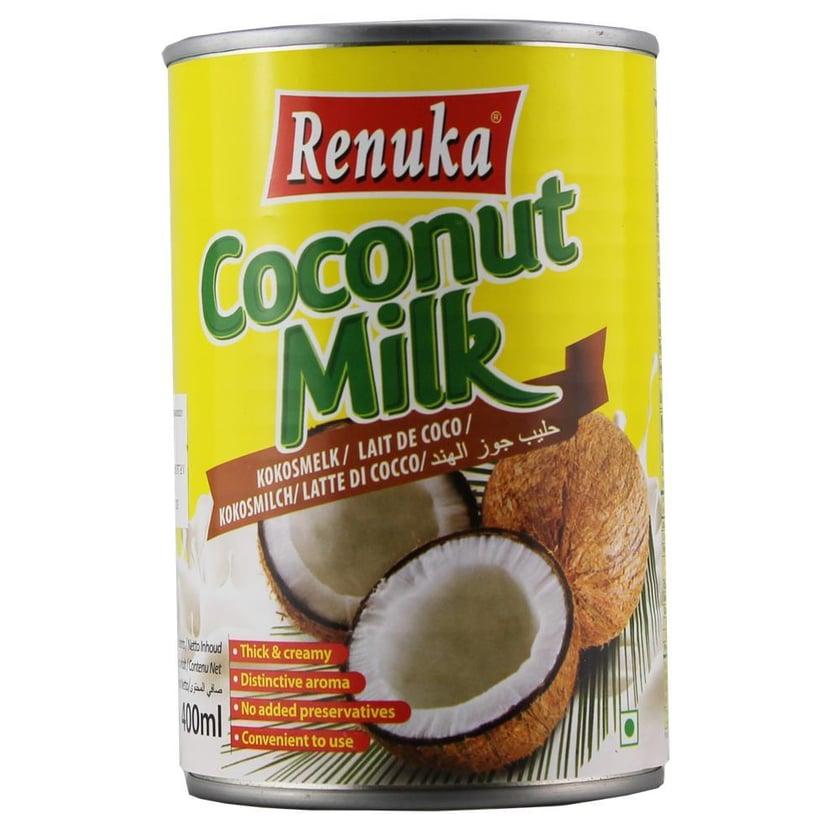 Renuka Coconut Milk Kokosmilch 400ml
