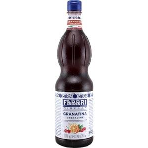 Fabbri Mixybar Granatina Sirup 1l