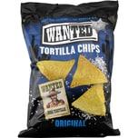 Wanted Tortilla Chips Original 450g