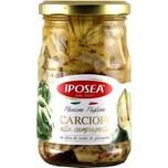 Iposea Carciofi alla Campagnola Artischocken 170g