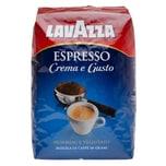 Lavazza Espresso Crema e Gusto Classico Kaffee 1000g