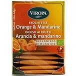 Viropa Orange & Mandarine Bio Tee 40,5g