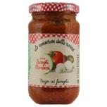 Le Conserve della Nonna Sugo ai Funghi Sauce 190g