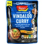 Swad Vindaloo Curry Kochsauce 250g