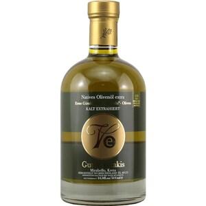 Gut Vassilakis Natives Olivenöl Extra Ve 0,5l