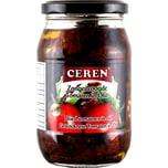 Ceren Getrocknete Tomaten in Öl 190g