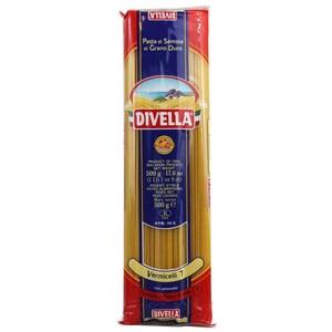 Divella Vermicelli 7 Nudeln 500g