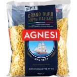 Agnesi Conchigliette N°40 Nudeln 500g
