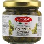 Iposea Capperi Lacrimella Kapern 95g