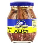 Nocchiero Filetti di Alici Sardellenfilets 72g