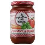 Le Conserve della Nonna La Pomodora al Basilico Sauce 350g