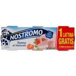Nostromo Tonno Naturale Thunfisch 168g