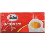 Segafredo Intermezzo Kaffee (4x250g)