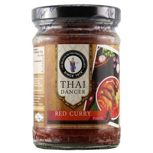 Thai Dancer Red Curry Paste 227g