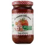 Le Conserve della Nonna Sugo al Tonno Sauce 190g