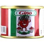 Gino Tomatenmark Doppelt Konzentriert 70g
