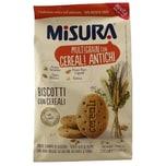 Misura Multigrain con Cereali Antichi Kekse 330g