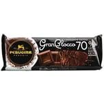 Perugina Gran Blocco 70% Cacao Fondente Extra Tafelschokolade 150g