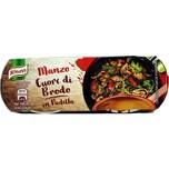 Knorr Manzo Cuore di Brodo Rindfleischbrühe (4x28g)