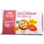 Galbusera Zero Grano Miele Millefiori Senza Glutine Kekse 220g
