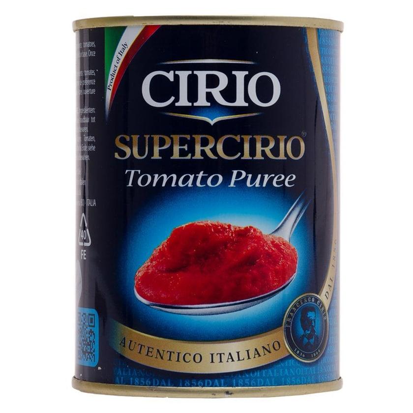 Cirio Supercirio Tomato Puree Tomatenmark 400g