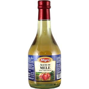 Migro Aceto di Mele Apfelessig 500ml
