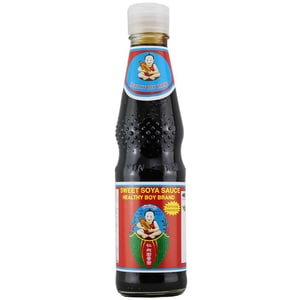 Healthy Boy Sweet Soya Sauce Soja Süß 300ml