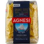 Agnesi Ricciutelle N°88 Nudeln 500g