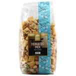 Golden Turtle Brand Hokaido Mix Reis Cracker 350g