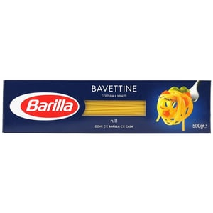 Barilla Bavettine N°11 Nudeln 500g