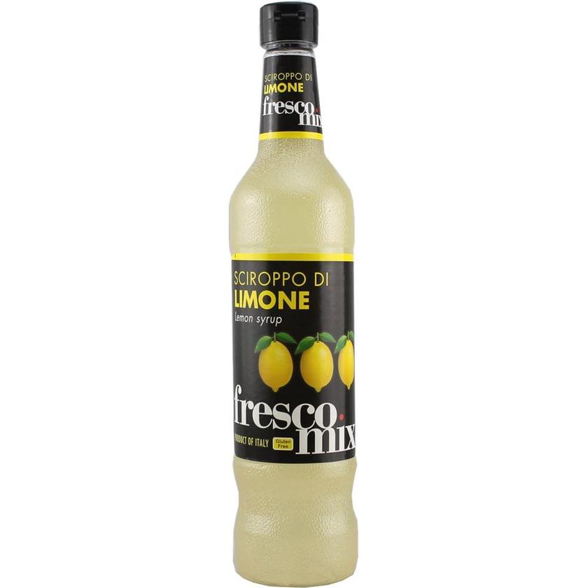 Fresco Mix Sciroppo di Limone Sirup 700ml