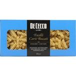 De Cecco Fusilli Corti Bucati n°598 Linea Gourmet Nudeln 500g