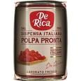 De Rica Polpa Pronta 100% Italiano Tomatenpulpe (3x400g)