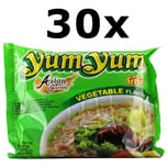 YumYum Vegetable Flavour Nudeln 1,8kg