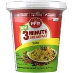 MTR Poha Instant Reisgericht 80g
